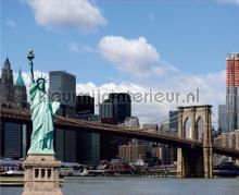 Statue of liberty photomural AG Design Photoprints-wall-collection