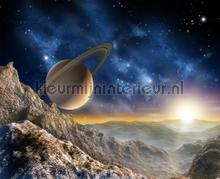 Other planets photomural AG Design Photoprints-wall-collection