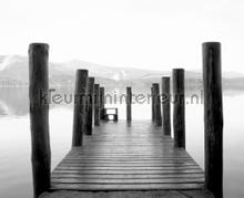 Dock photomural AG Design Photoprints-wall-collection