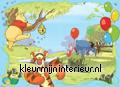 Disney Winnie the Pooh Kinderkamer