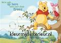 Winnie the Pooh and Piglet Kinderkamer