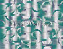 Leonardo fotobehang Khroma Grafisch Abstract