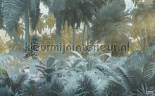 Misty jungle fotomurali Komar sport