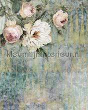 la rosa fotobehang Komar Pure p020-vd2