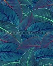 foliage fotobehang Komar Pure p026-vd2