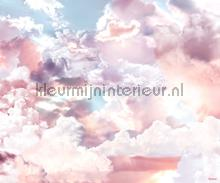 clouds fototapet Komar Pure p6027a-vd3