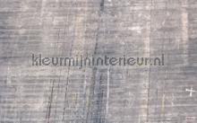 Concrete papier murales Komar structures