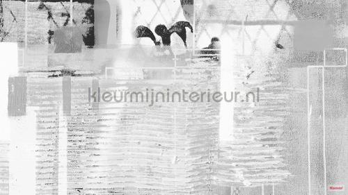 rhombus hiding fotobehang prh-0800 Pure Komar