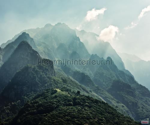 the summit fotobehang psh033-vd3 Pure Komar