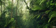 Tropenwelten fotobehang Komar Bossen