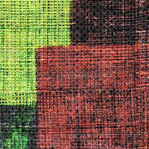 Untitled wallcovering VP 605 01 Raffia and Madagascar Elitis