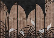tassel fotobehang Coordonne Random Chinoiseries 7900150