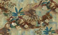 nara fotobehang Coordonne Random Chinoiseries 7900160