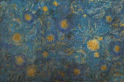 Vincent papier murales 6800108 Art - Ambiance Coordonne