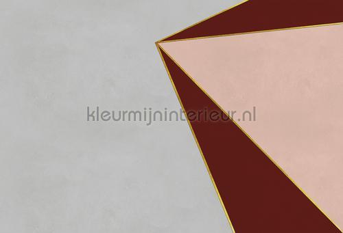 Ray fotomurales 6800205 Random Papers 2 Coordonne