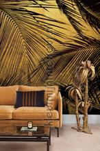 Palms fotobehang Coordonne Bloemen Planten