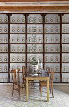 Apotheka fotobehang Coordonne Modern Abstract