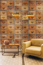 Drawers fotomurais Coordonne Mural room set photo's