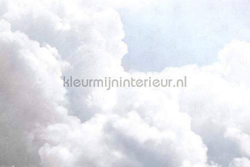 clouds papier murales 6800702 Moderne - Résumé Coordonne