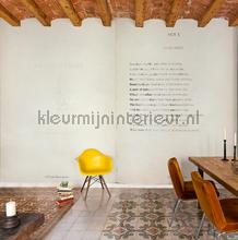 Romeo and Juliet fotobehang Coordonne Modern Abstract