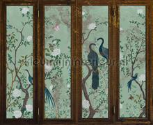 Edo Screen aqua fotomurales Coordonne Random Papers 2 6800719