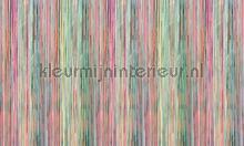 Spectrum Colour Stream fotobehang Rebel Walls Spectrum r13481