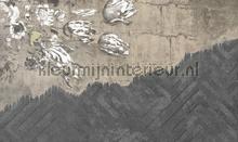 Wallflower fotobehang Noordwand alle afbeeldingen