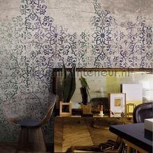 Marrakech photomural Noordwand Mural room set photo's