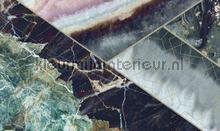 marble fotobehang Noordwand Vanilla Lime 014220