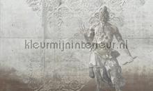 warrior fotomurais Noordwand Vanilla Lime 014228