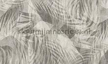 tropical fotobehang Noordwand Vanilla Lime 014284