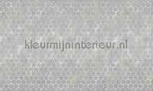 geometric fotomurais Noordwand Vanilla Lime 014308
