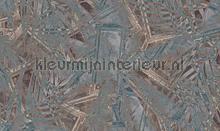 allure fotomurais Noordwand Vanilla Lime 014340