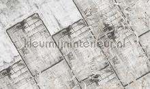 refined fotomurais Noordwand Vanilla Lime 014356