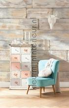 Shabby Chic fotomurais Komar Vlies collectie XXL4-014