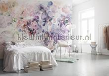 Wish papier murales XXL4-060 Flees collection Komar