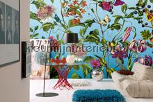 Jardin fotomurais XXL4-029 Flees collection Komar