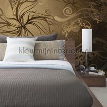 gold fotomurales Komar Vol 15 8-703
