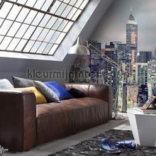 skyline fotomurales Komar Vol 15 8-913