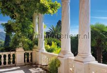 villa liguria fotomurales Komar Vol 15 8-993