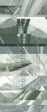 alocasia shade fototapet dgalo1021 Moderne - Abstrakte Khroma