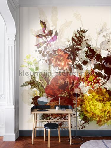 ella canvas Midden rechts fotomurais dgell1014 Moderno - Abstrato Khroma