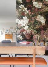 lena burgundy fotomurali Khroma Wall Design dglen1011-1012-1013