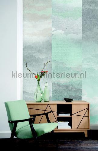 sorano sky fotomurais dgsor1011 Moderno - Abstrato Khroma