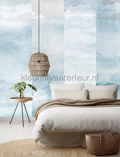 sorano denim fotomurales dgsor1021 Moderno - Abstracto Khroma
