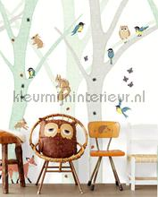 71147 fotobehang Eijffinger Wallpower Junior