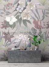 Orchid garden 1 fotobehang AS Creation Trendy Hip