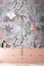 Orchid garden 3 fotobehang AS Creation Trendy Hip