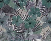 Hibiscus 3 fotobehang AS Creation alle afbeeldingen