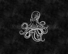 Blackboard 4 octopus photomural AS Creation Walls by Patel dd110321